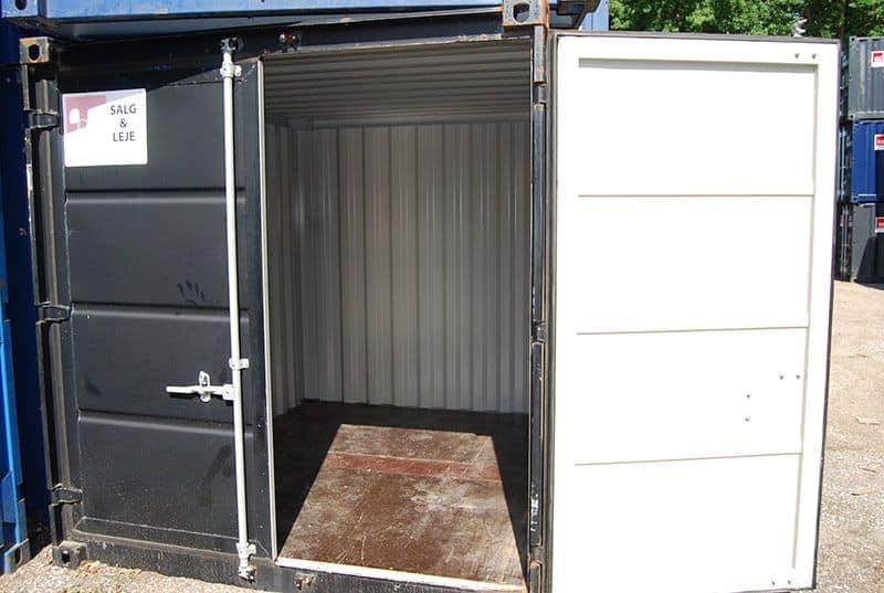 Brugt container - Køb brugte containere fra vores brugtmarked | DC-Supply A/S